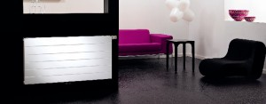 Стальные радиаторы - PURMO Ramo Ventil Compact M