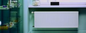 Стальные радиаторы - PURMO Hygiene