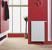 Стальные радиаторы - PURMO Ventil Hygiene