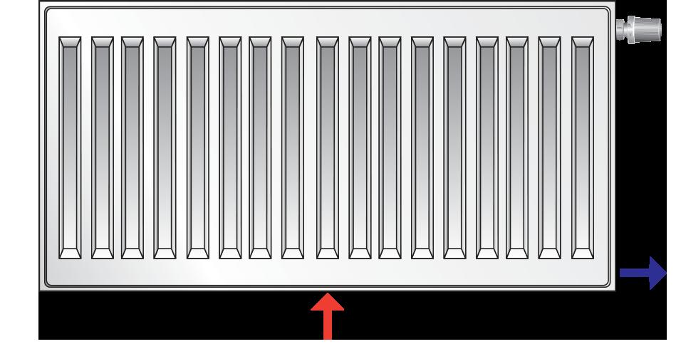промежуточное боковое подключение