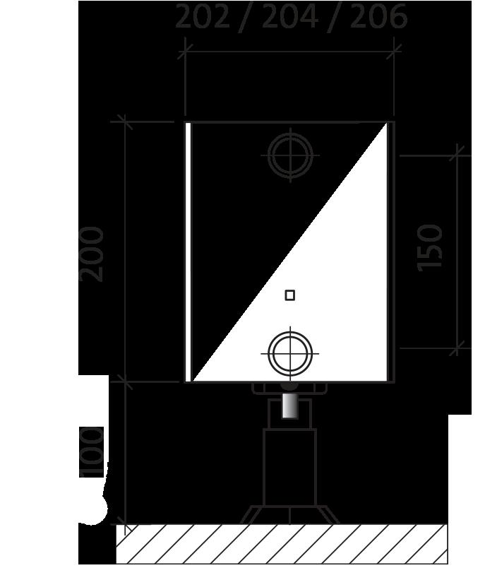 Тип H200